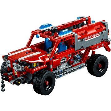 LEGO Technic 42075 Záchranné auto (5702016116892)