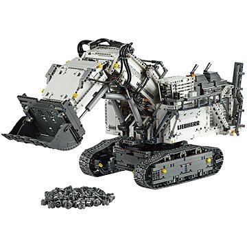 LEGO Technic 42100 Bagr Liebherr R 9800 (5702016369915)