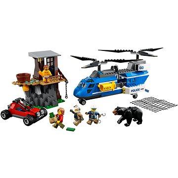 LEGO City 60173 Zatčení v horách (5702016077544)