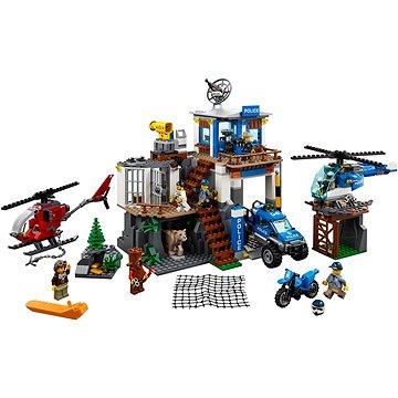 LEGO City 60174 Horská policejní stanice (5702016109559)