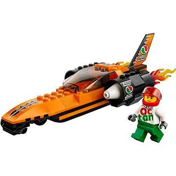 LEGO City 60178 Rychlostní auto (5702016075168)