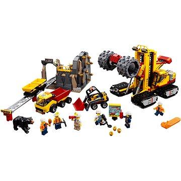 LEGO City 60188 Důl (5702016109535)