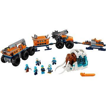 LEGO City 60195 Mobilní polární stanice (5702016109481)