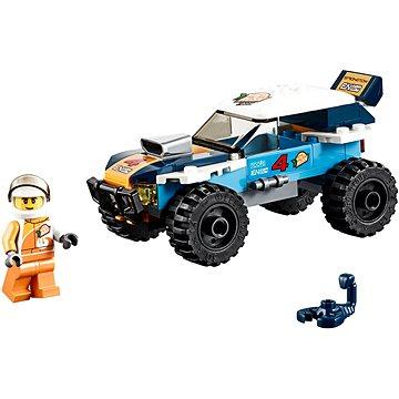 LEGO City 60218 Pouštní rally závoďák (5702016369502)