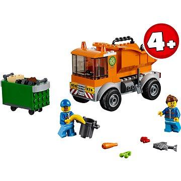LEGO City 60220 Popelářské auto (5702016369526)