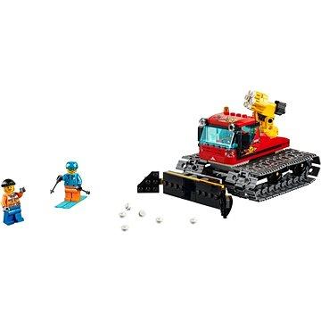 LEGO City 60222 Rolba (5702016369540)