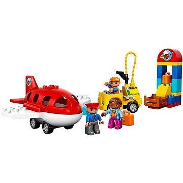 LEGO DUPLO 10590 Lego Ville, Letiště (5702015355377)