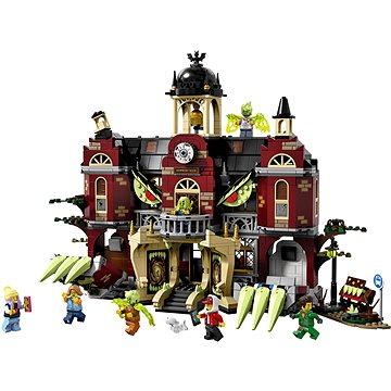 LEGO Hidden Side 70425 Strašidelná střední škola v Newbury (5702016367218)