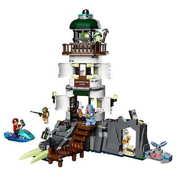 LEGO Hidden Side 70431 Temný maják (5702016616125)