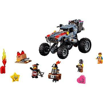 LEGO Movie 70829 Úniková bugina Emmeta a Lucy! (5702016368116)