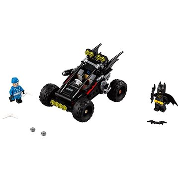 LEGO Batman Movie 70918 Pouštní Bat-bugina (5702016093001)