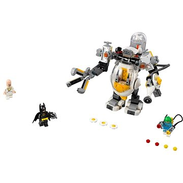 LEGO Batman Movie 70920 Robot Egghead (5702016093025)