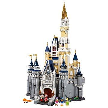 LEGO Disney 71040 Zámek Disney (5702015643597)