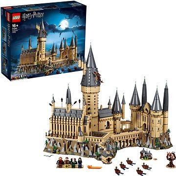 LEGO Harry Potter 71043 Bradavický hrad (5702016333220)