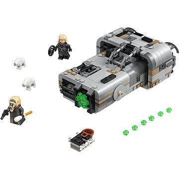 LEGO Star Wars 75210 Molochův pozemní speeder (5702016110586)