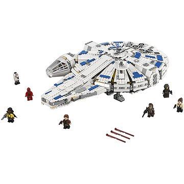 LEGO Star Wars 75212 Kessel Run Millennium Falcon (5702016110609)