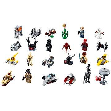 LEGO Star Wars 75213 Adventní kalendář (5702016112078)
