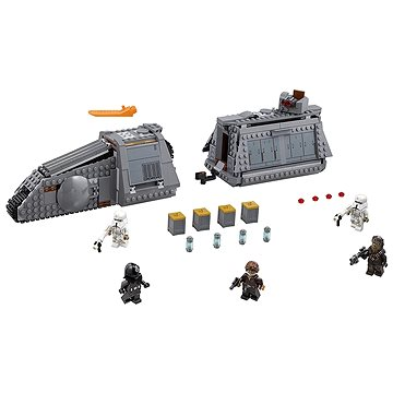 LEGO Star Wars 75217 Conveyex Transport Impéria (5702016110654)