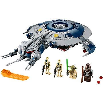 LEGO Star Wars 75233 Dělová loď droidů (5702016370393)