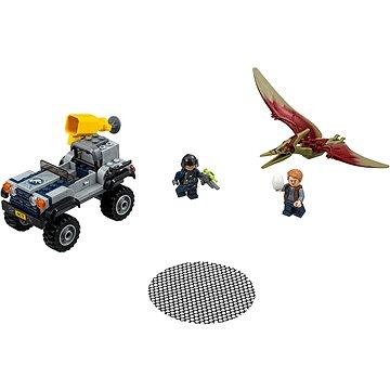 LEGO Jurský Svět 75926 Hon na Pteranodona (5702016110173)