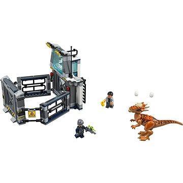 LEGO Jurský Svět 75927 Útěk Stygimolocha (5702016110203)