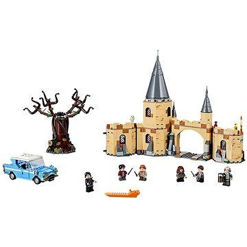 LEGO Harry Potter 75953 Bradavická vrba mlátička (5702016110364)