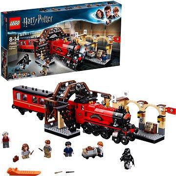LEGO Harry Potter 75955 Spěšný vlak do Bradavic (5702016267020)