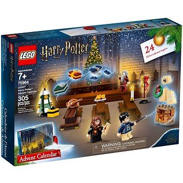 LEGO Harry Potter 75964 Adventní kalendář LEGO Harry Potter (5702016604108)
