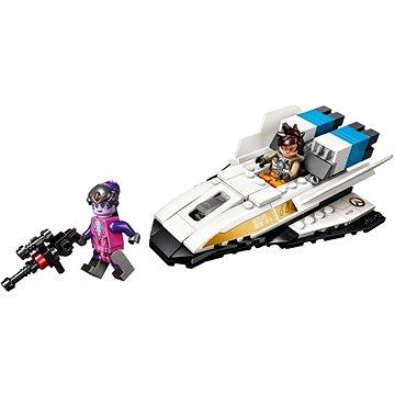 LEGO Overwatch 75970 Tracer vs. Widowmaker (5702016368475)