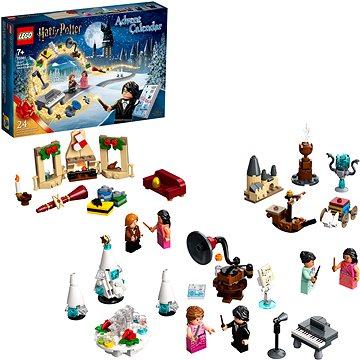 LEGO Harry Potter TM 75981 Adventní kalendář LEGO® Harry Potter™ (5702016831276)