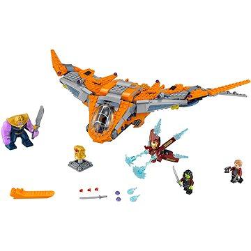 LEGO Super Heroes 76107 Thanos: Poslední bitva (5702016110210)