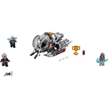 LEGO Super Heroes 76109 Průzkumníci kvantové říše (5702016109047)