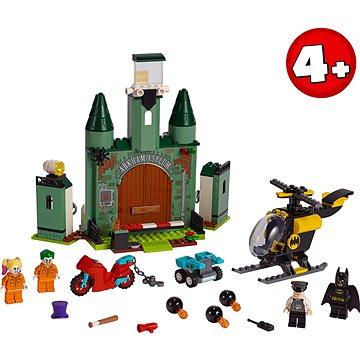 LEGO Super Heroes 76138 Batman a útěk Jokera (5702016369762)