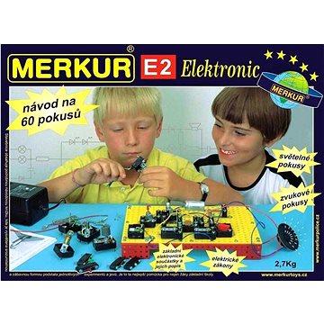 Merkur elektronik E2 (8592782003123)