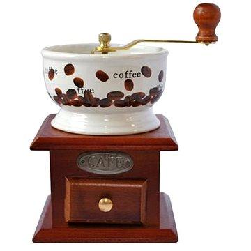 Toro Mlýnek na kávu, s potiskem (263550)