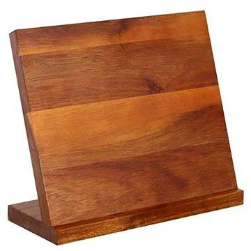 Toro Stojan na nože magnetický, akátové dřevo (267001)