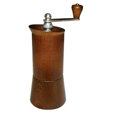 LODOS Mlýnek na kávu 2012 Cafeteria hnědý (80/2)