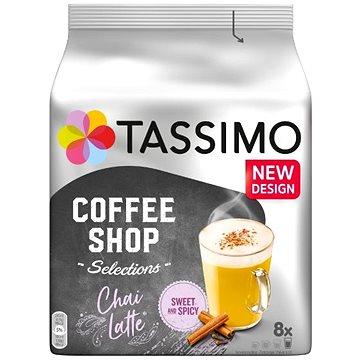 TASSIMO Chai Latte 8 porcí (4051530)