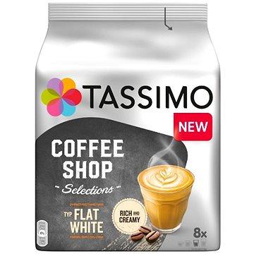 TASSIMO Flat White 8 porcí (4051531)