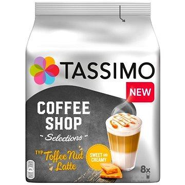 Tassimo Toffee Nut Latte 268g (4051535)