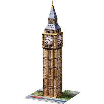 Ravensburger 3D Big Ben (4005556125548)