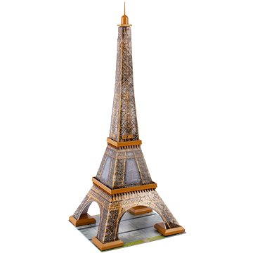 Ravensburger 3D 125562 Eiffelova věž (4005556125562)