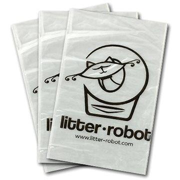 Litter Robot III - sáčky na odpad, balení 25ks (P13602)