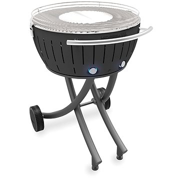 LotusGrill XXL Gray (G-AN-600)