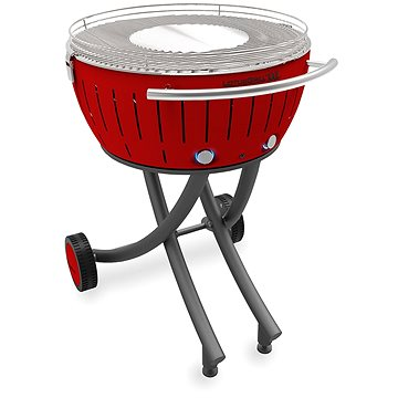 LotusGrill XXL Red (G-RO-600)