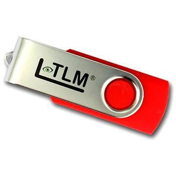 LTLM 16GB červená