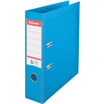 ESSELTE No. 1 Power A4 75mm modrý (811311)