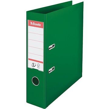 ESSELTE No. 1 Power A4 75mm zelený (811360)