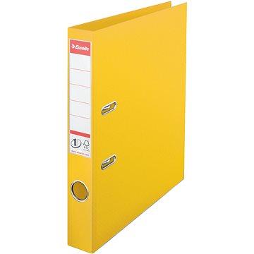 ESSELTE No. 1 Power A4 50mm žlutý (811410)