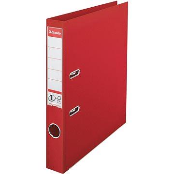 ESSELTE No. 1 Power A4 50mm červený (811430)